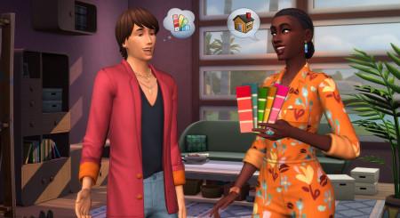 The Sims 4 Interiér snů 2