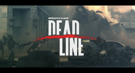 Breach & Clear Deadline 13