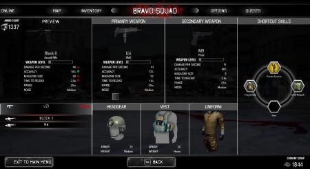 Breach & Clear Deadline 9