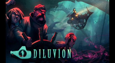 Diluvion 9