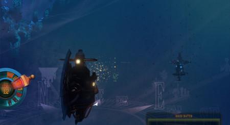 Diluvion Fleet Edition 4