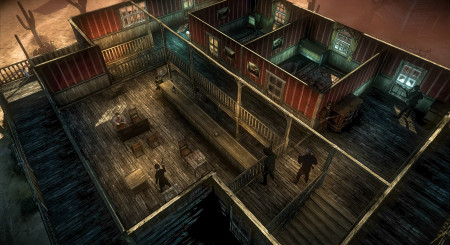 Hard West Collector's Edition 6