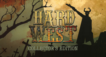 Hard West Collector's Edition 8