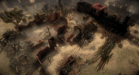 Hard West Scars of Freedom 5