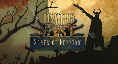 Hard West Scars of Freedom 9