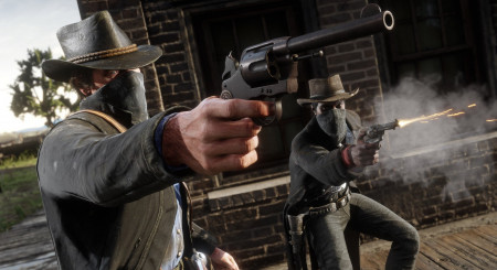 Red Dead Redemption 2 Ultimate Edition 2