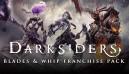 Darksiders Blade & Whip Franchise Pack 50