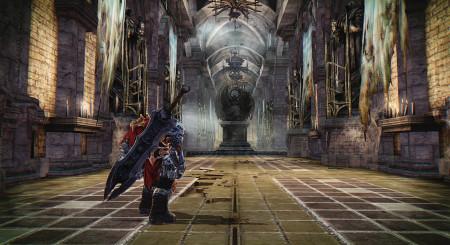 Darksiders Blade & Whip Franchise Pack 20