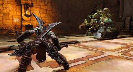 Darksiders Blade & Whip Franchise Pack 6