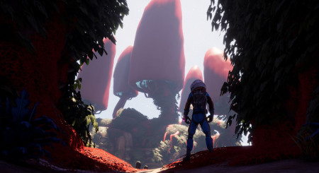 Journey To The Savage Planet 3