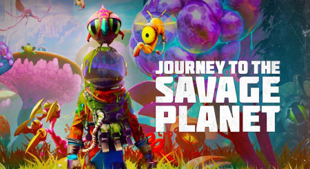 Journey To The Savage Planet 9
