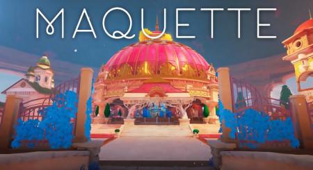 Maquette 6