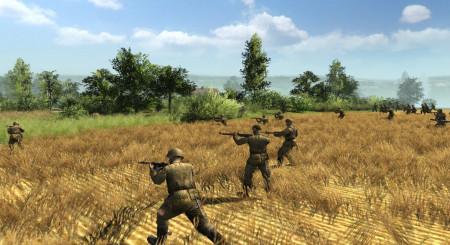 Men of War Condemned Heroes 1