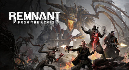 Remnant From the Ashes 6