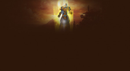 World of Warcraft Shadowlands Level Character Boost 4
