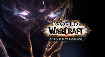 World of Warcraft Shadowlands Level Character Boost 6