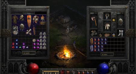 Diablo II Resurrected 2