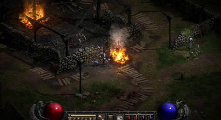 Diablo II Resurrected 3