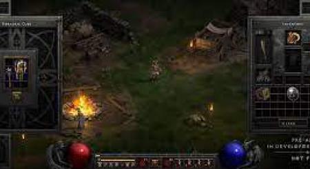 Diablo II Resurrected 4