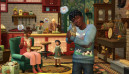 The Sims 4 Život na venkově 1