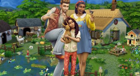 The Sims 4 Život na venkově 7