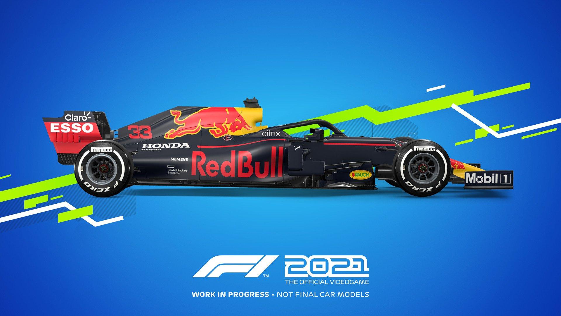 F1 2021 10