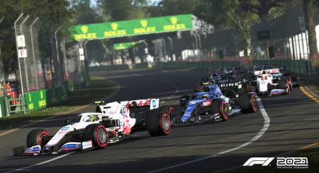 F1 2021 5