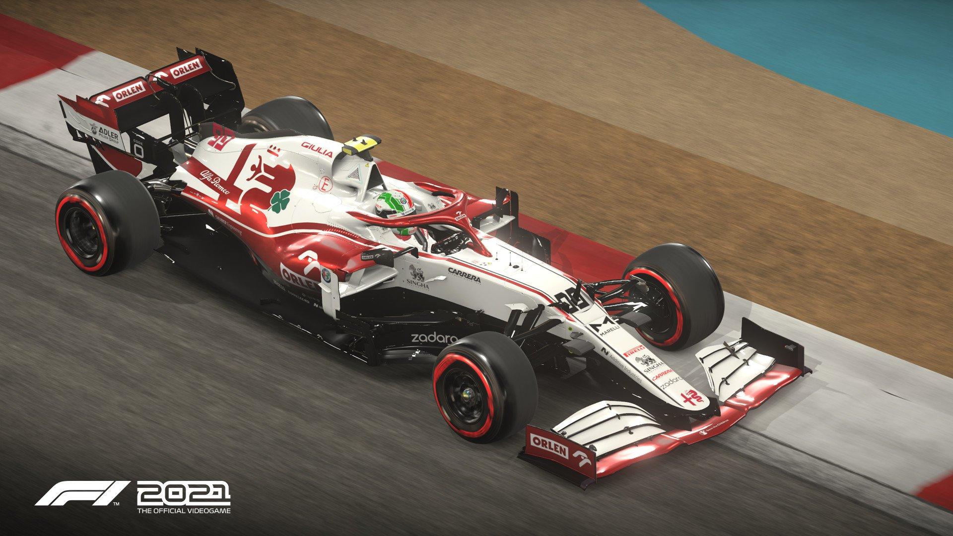 F1 2021 6