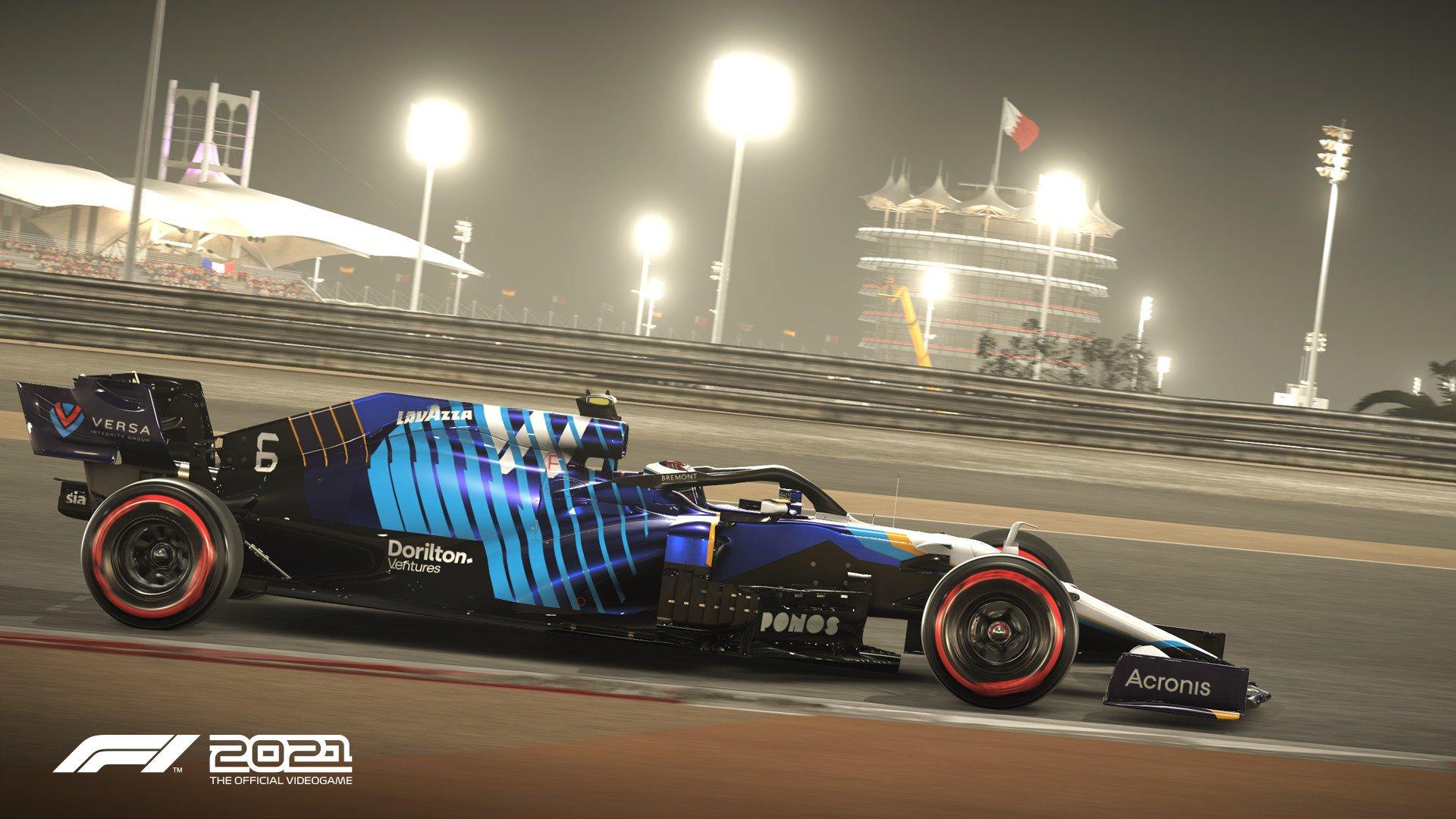 F1 2021 7