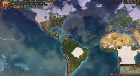 Europa Universalis IV Conquest Collection 2
