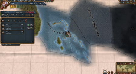 Europa Universalis IV Conquest Collection 24