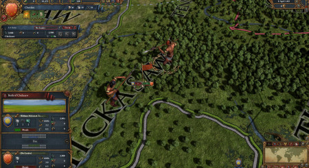 Europa Universalis IV Conquest Collection 25