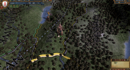 Europa Universalis IV Conquest Collection 31