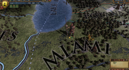 Europa Universalis IV Conquest Collection 33