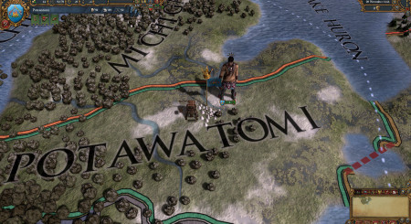 Europa Universalis IV Conquest Collection 34