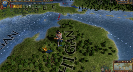 Europa Universalis IV Conquest Collection 42