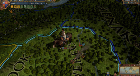 Europa Universalis IV Conquest Collection 46