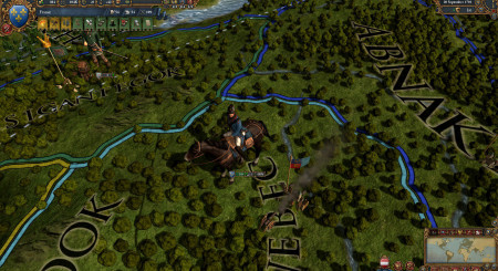 Europa Universalis IV Conquest Collection 49