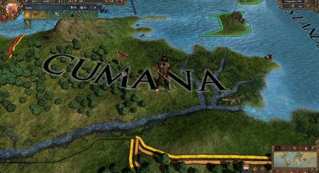 Europa Universalis IV Conquest Collection 6