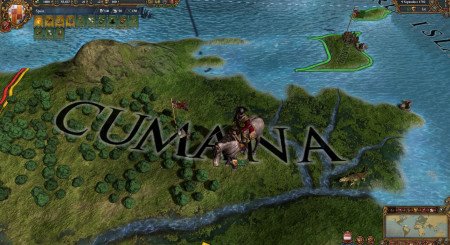 Europa Universalis IV Conquest Collection 8