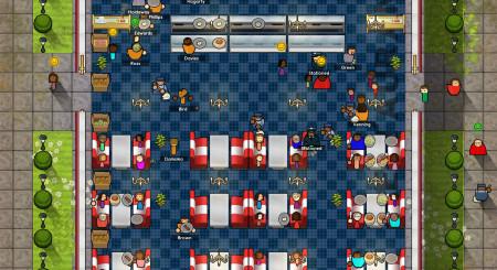 Prison Architect Second Chances 3