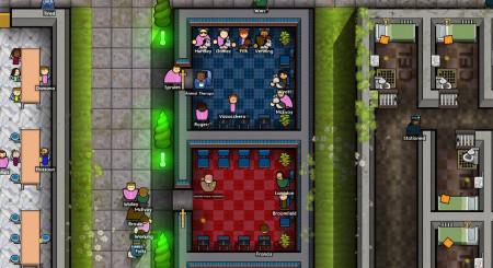Prison Architect Second Chances 5