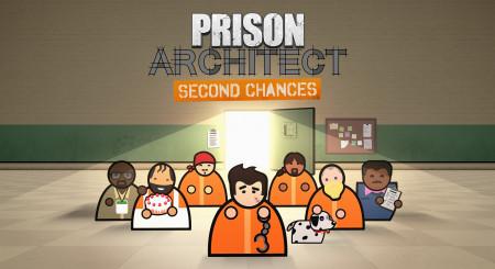 Prison Architect Second Chances 6