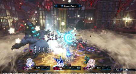 Death end re;Quest 2 10