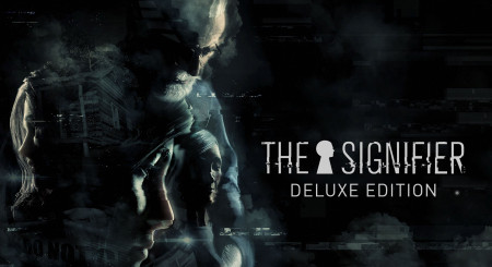 The Signifier Deluxe Edition 28