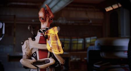 Mass Effect Legendary Edition 10