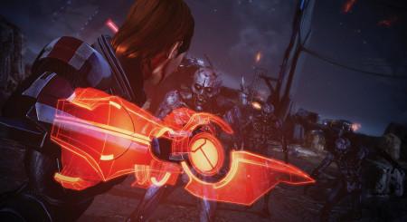 Mass Effect Legendary Edition 3