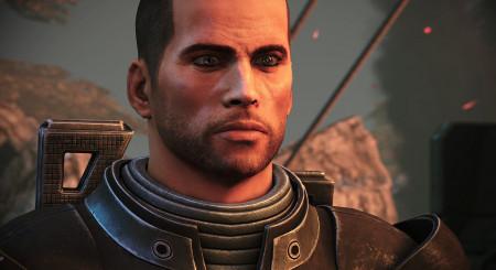Mass Effect Legendary Edition 8
