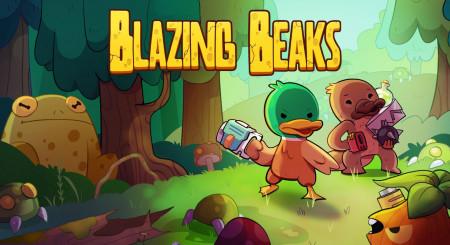Blazing Beaks 16
