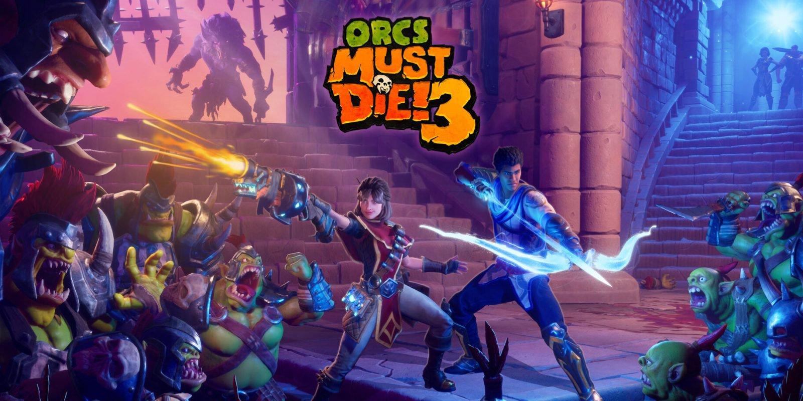 Orcs Must Die! 3 11